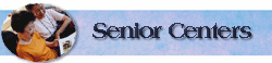 Senior Centers in San Diego County